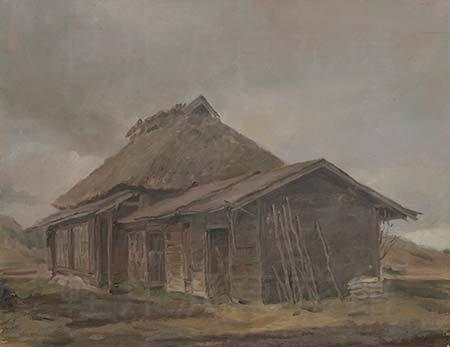 20180908museum-oil-Landscape-kominka.jpg